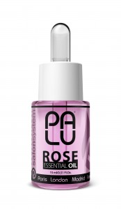 PALU Oliwka do skórek Rose Essential Oil 3 15 ml