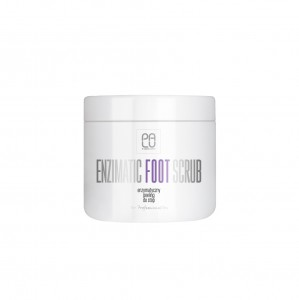 PALU peeling do stóp Enzimatic Foot Scrub 11 500 m